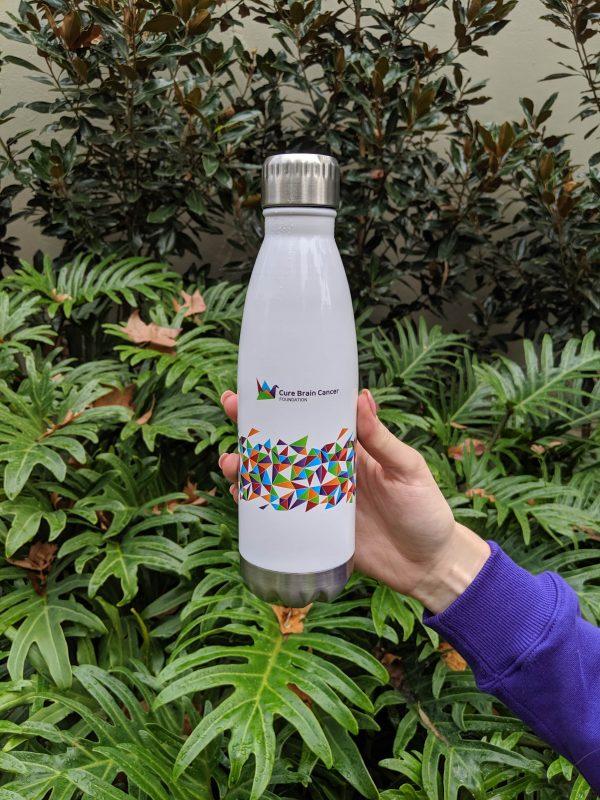 Crane Water Bottle