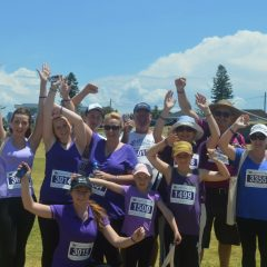 How Walk4BrainCancer Bowral Began